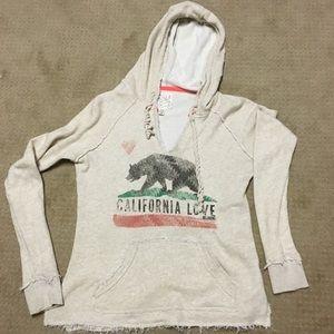 BillaBong sweatshirt California Love